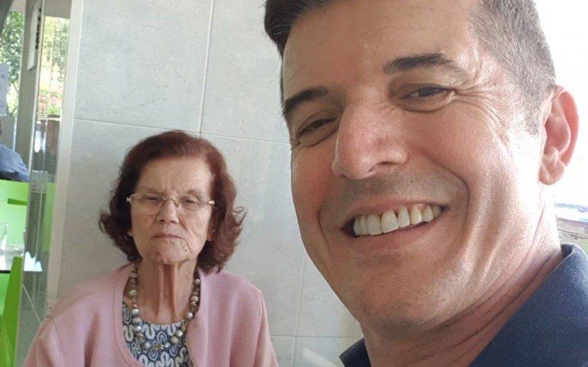 """João Baião: """"a imagem de uma mãe num caixão não se esquecenunca"""""""