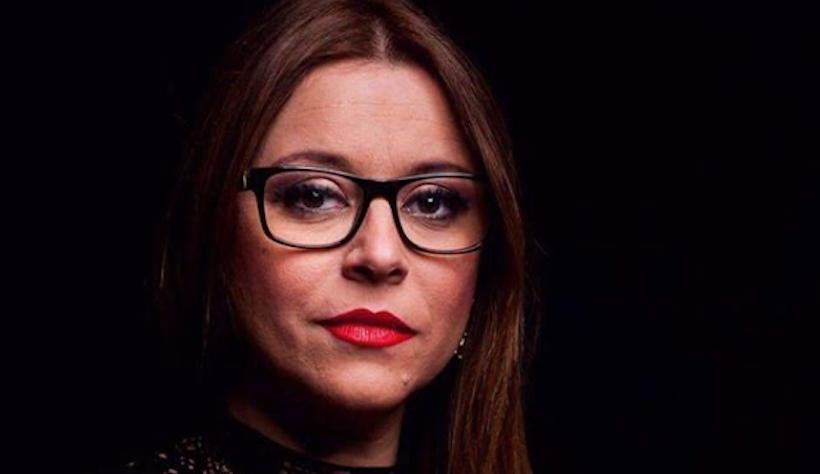 Rita Marrafa de Carvalho fala da saída de Maria Flor Pedroso da RTP | COMAUDIO