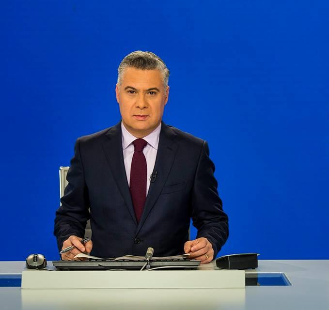 António Esteves irritado com peões eautomobilistas