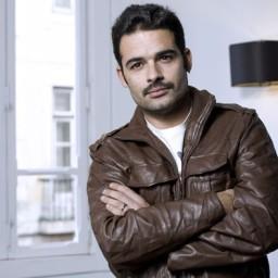 """Hugo Sequeira: actor chama """"filho da p*ta"""" a André Ventura"""