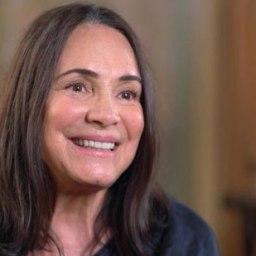 Regina Duarte poderá ir para o governo de Jair Bolsonaro