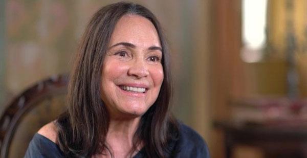 Regina Duarte poderá ir para o governo de JairBolsonaro