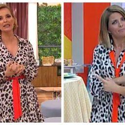 """Cristina Ferreira chama """"porca"""" a Sónia Araújo"""