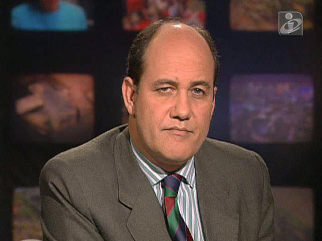 Artur Albarran: a lutar contra o cancro, o jornalista deixou mensagem para2020