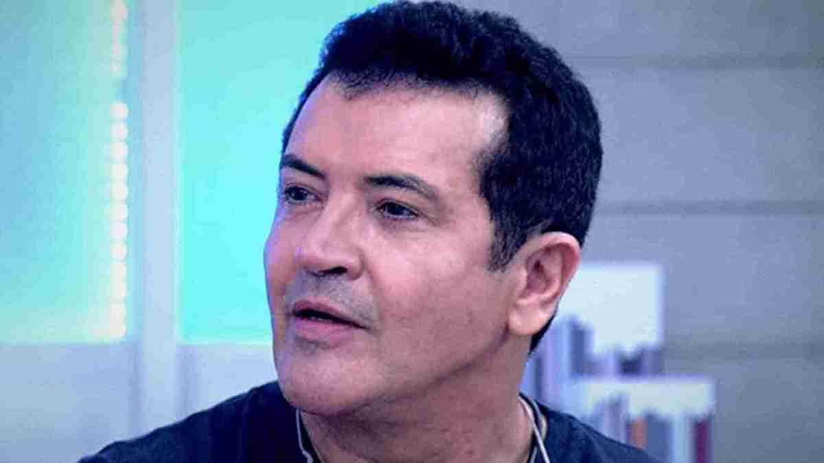 Beto Barbosa: depois da luta contra o cancro, cantor sente-se mal durante concerto   COMVÍDEO!