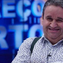 Fernando Mendes (RTP) não dá hipótese a Andreia Rodrigues (SIC)