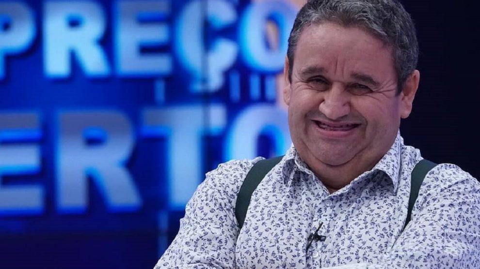 Fernando Mendes (RTP) não dá hipótese a Andreia Rodrigues(SIC)