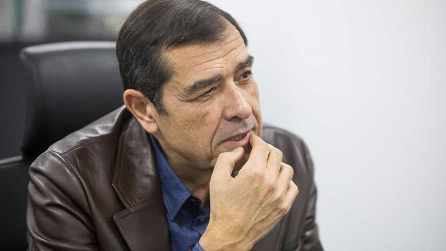 José Eduardo Moniz troca TVI pelo canal brasileiroBAND