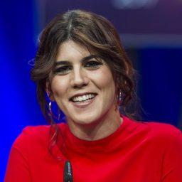Inês Lopes Gonçalves diz que audiência do´5´ não foi só por causa da Cristina Ferreira