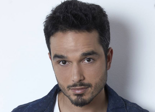 EMOCIONANTE: actor Léo Rosa regressou às telenovelas mas continua a lutar contra o cancro | COMFOTO!