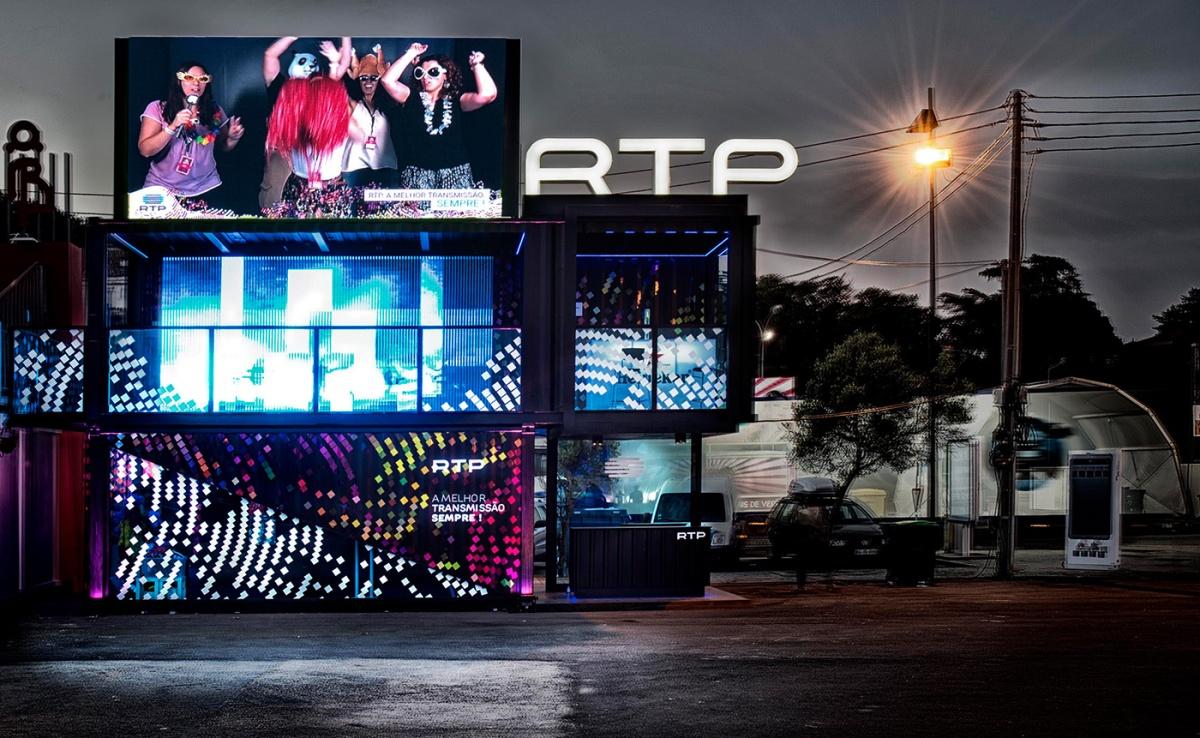 RTP contrata humorista que criticou canalpúblico