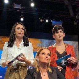 Cristina Ferreira na RTP fez mossa à SIC e TVI