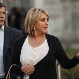 """Dina Aguiar lança desafio: """"Quem quer avançar com um partido político?"""""""