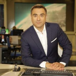 Telejornal da RTP foi ontem líder de audiências