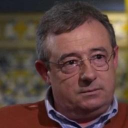 """Luís Aleluia sobre Tozé Martinho: """"Encontrei-o há não muito tempo e pronto…"""""""