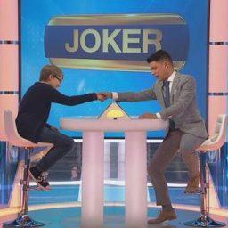 Joker Teens na RTP1