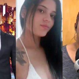 Luiz Bacci bate recorde de audiência, em directo, ao anunciar a uma mãe a morte da filha