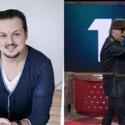 """Jorge Martinez responde a Miguel Gameiro: """"Um músico com inveja do meu sucesso"""""""