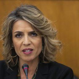 Sandra Felgueiras responde se investigaria a história da sua mãe