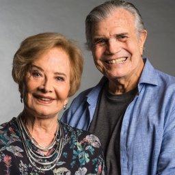 TV Globo prepara-se para despedir Glória Menezes e Tarcísio Meira
