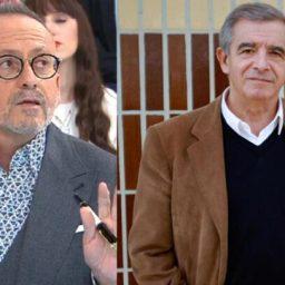 """Tozé Martinho (1947-2020) – Goucha: """"Não o tratámos bem. Ele estava triste"""""""