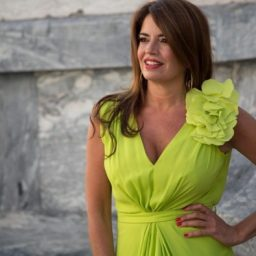 Bárbara Guimarães regressou à SIC e foi líder de audiências