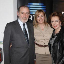 RTP: Fátima Campos Ferreira entrevista Ramalho Eanes