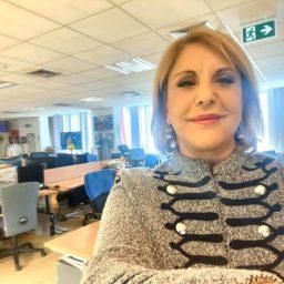 """""""Portugal em Direto"""": programa de Dina Aguiar regista audiência histórica"""