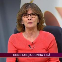 Constança Cunha e Sá está de saída da TVI