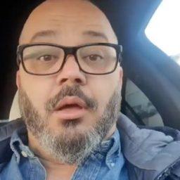ÚLTIMA HORA: Fernando Rocha, humorista da SIC, tem Covid-19