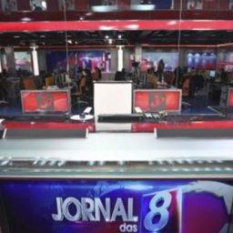 ÚLTIMA HORA: Convidado com Covid-19 esteve num estúdio da TVI