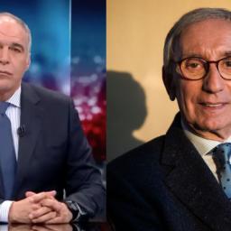 Júlio Isidro tece rasgados elogios a jornalista da SIC