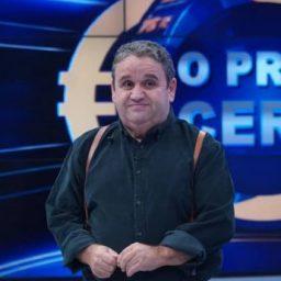 Fernando Mendes: «Os idosos dizem-me: 'Agora já posso morrer porque já conheci o Fernando Mendes'. É das coisas mais bonitas»