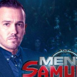 """""""Mental Samurai"""" vence penúltimo episódio da telenovela da SIC"""