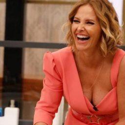 Covid-19 faz estragos no programa de Cristina Ferreira