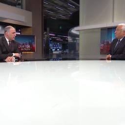 SIC: António Costa dá gabão a Rodrigo Guedes de Carvalho