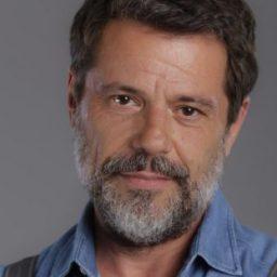 Manuel Wiborg: actor da novela da SIC acusado de bater na ex-mulher em frente à filha