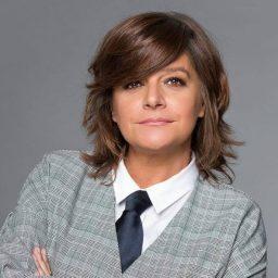 Júlia Pinheiro é a nova voz da Rádio Renascença