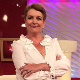 """Luisa Castel-Branco revoltada: """"Porra para isto!"""""""