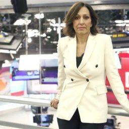 ÚLTIMA HORA: TVI acaba de dissolver equipa de Ana Leal