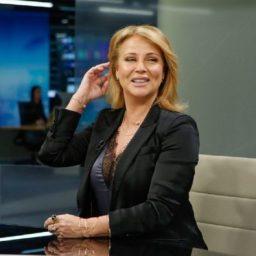 """""""Estamos Aqui"""": programa de Alexandra Lencastre estreia na liderança das audiências"""