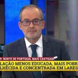 Polémica: figuras públicas criticam reportagem da TVI