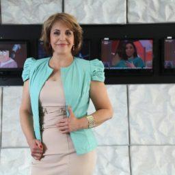 """Dina Aguiar muda frase no final do """"Portugal em Direto"""""""