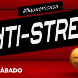 """""""Anti-Stress"""" estreia sábado na TVI"""