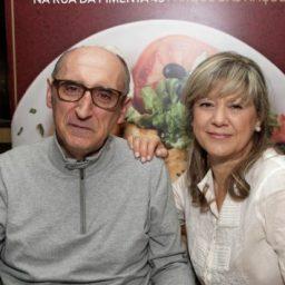 """Mulher de António Cordeiro: """"Ele não queria ir para a Casa do Artista"""""""
