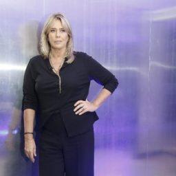 ÚLTIMA HORA: Felipa Garnel regressa à TVI