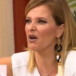 Cristina Ferreira criticada por cabeleireiros. Apresentadora já respondeu.