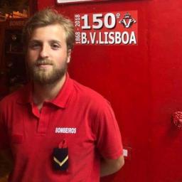 D.Duarte Pio: filho mais velho juntou-se aos Bombeiros de Lisboa