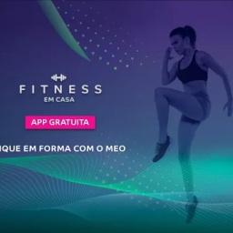 O MEO integra treinos de ginásios e personal trainers numa nova App TV