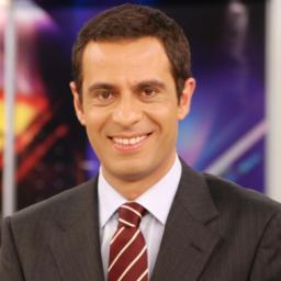 Hélder Silva: jornalista da RTP está a ser bastante elogiado nas redes sociais